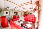 Кафе «Охотничий рай» в Брянске